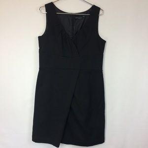 Cynthia Rowley Textured Sleeveless Dress